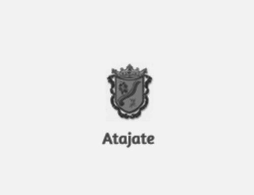 Ayuntamiento de Atajate (Málaga)