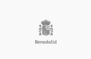 Ayuntamiento de Benadalid (Málaga)