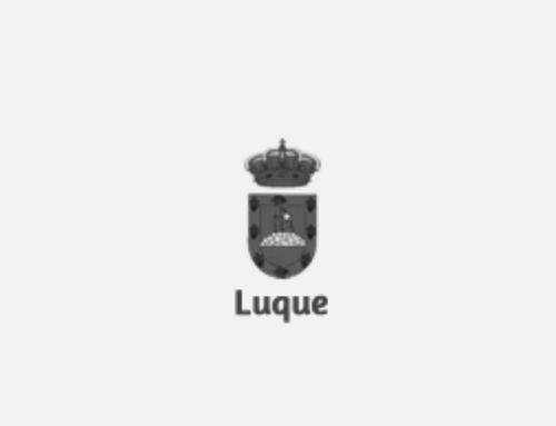 Ayuntamiento de Luque (Córdoba)