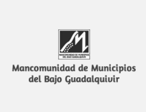 Mancomunidad de Municipios del Bajo Guadalquivir (Sevilla)