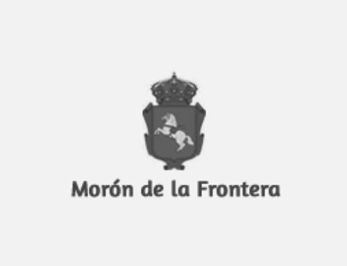 Ayuntamiento de Morón de la Frontera (Sevilla)