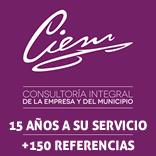 Consultoría Integral de la Empresa y el Municipio Logo